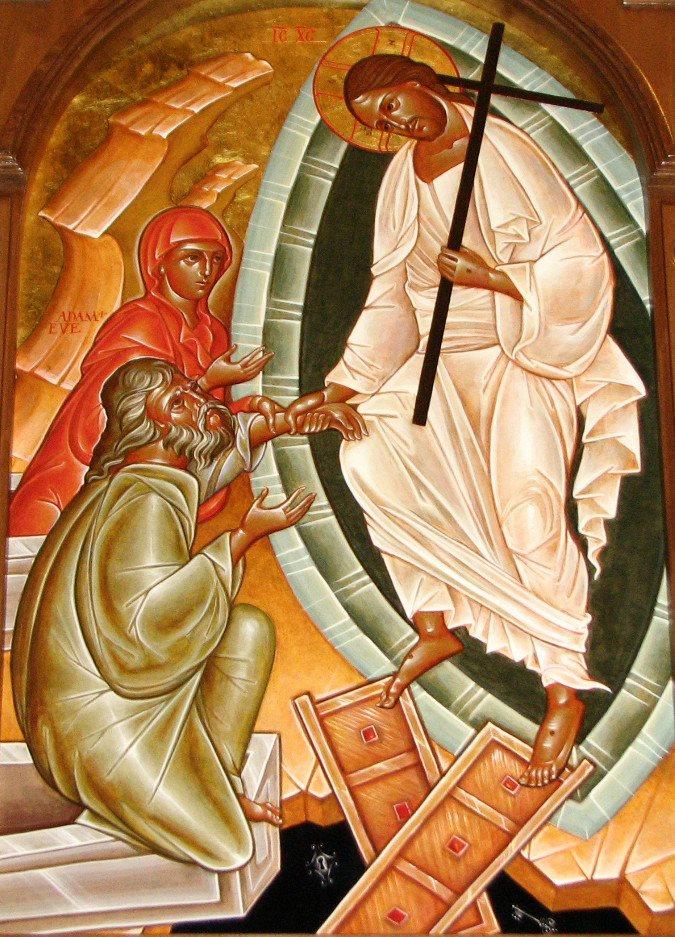 Zmartwychwstanie (3)