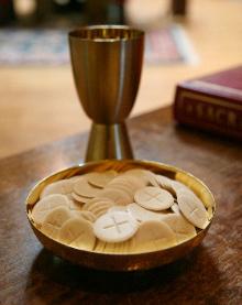 Eucharystia starokatolicy