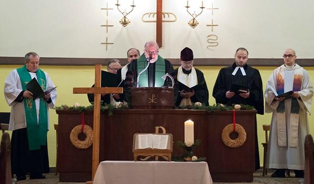 ekumeniczne